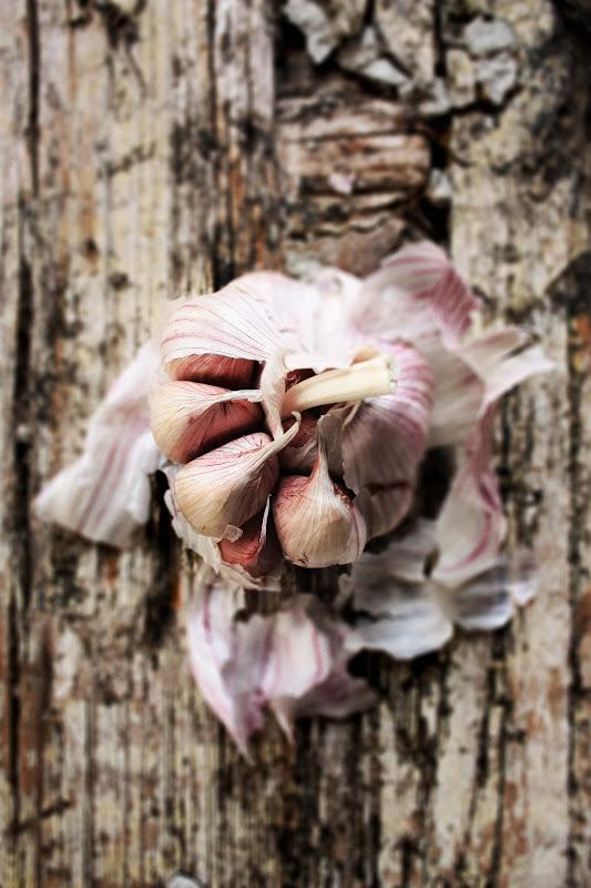 Garlic, Alho